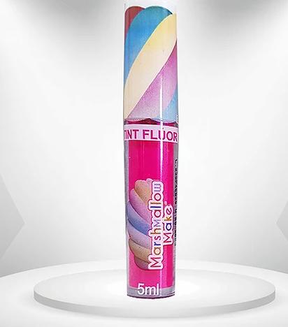 Lip Tint Flúor Marshmallow Make
