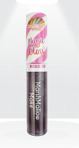 Magic Gloss da Marshmallow Make