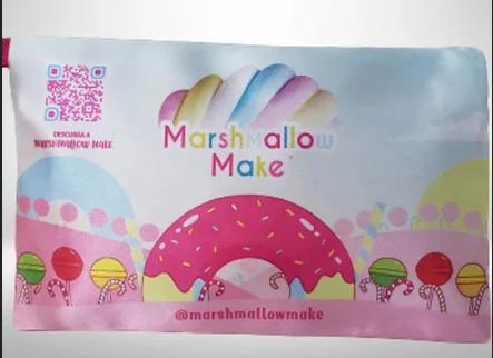 Necessaire Marshmallow