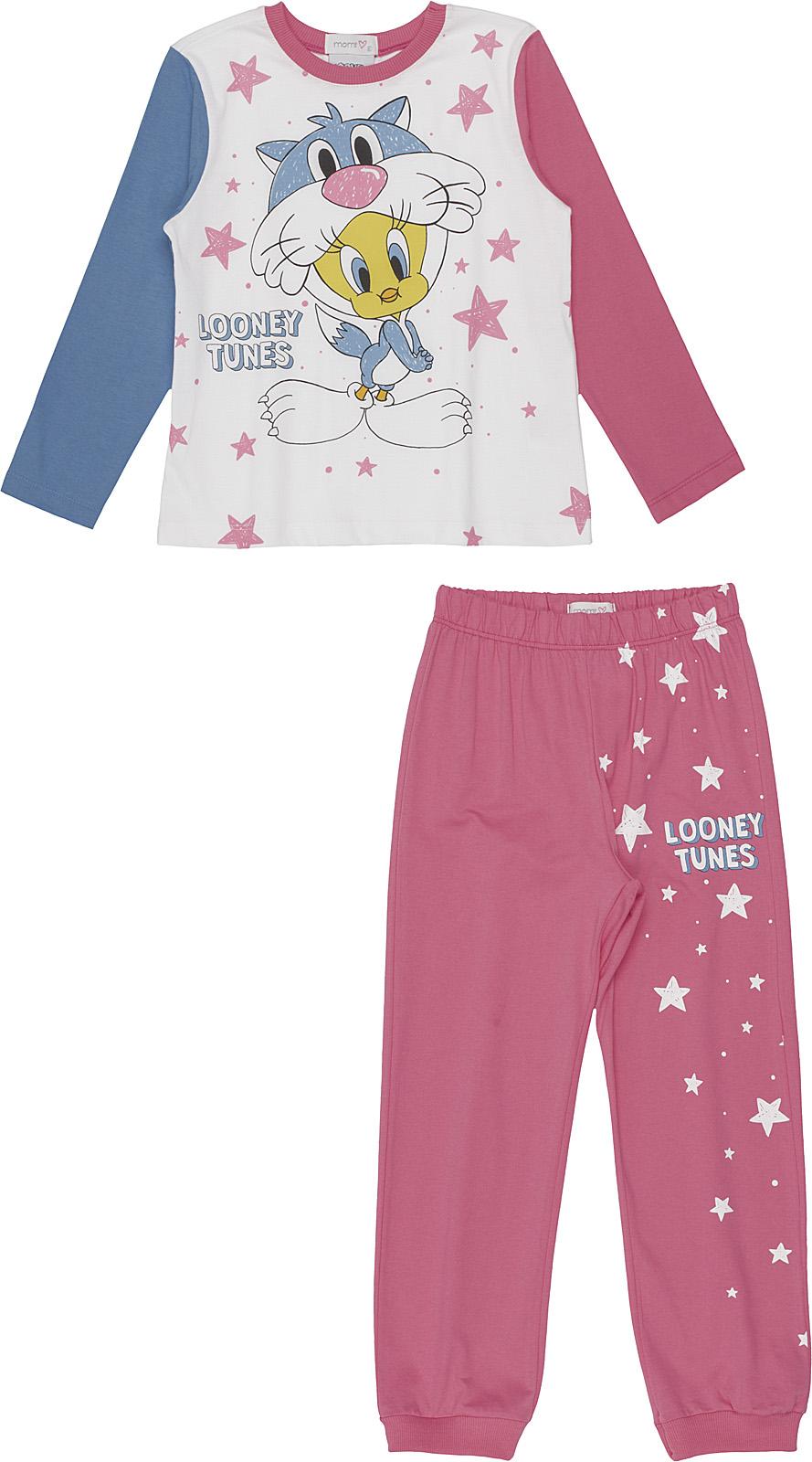 Pijama looney tunes Momi