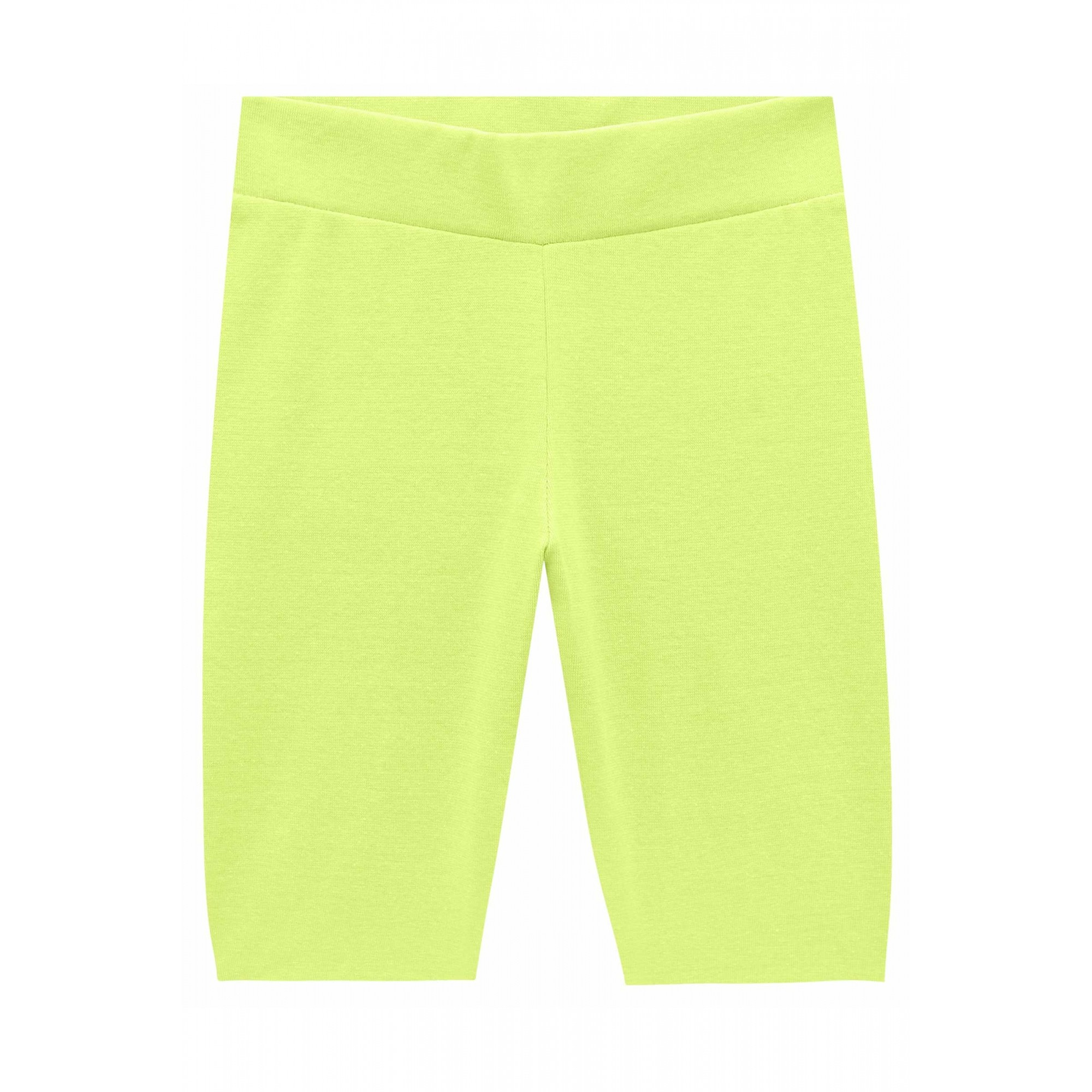 Short verde neon Vic&Vicky
