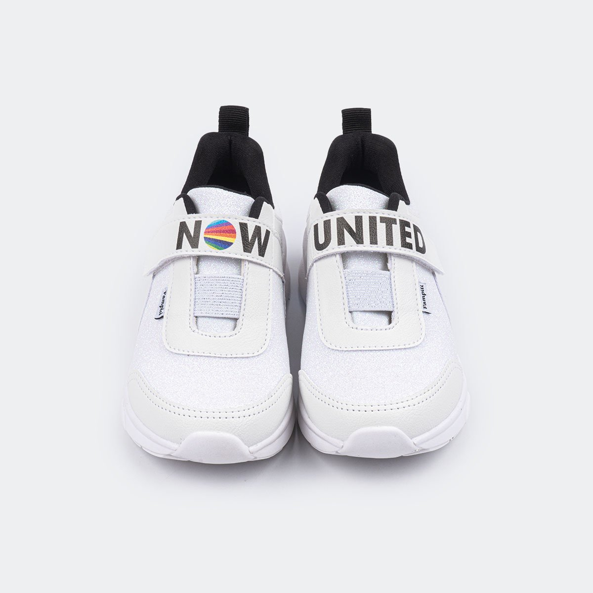 Tênis Line Now United By Pampili Branco