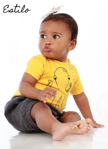 roupas para deixar seu bebê super estiloso(a)