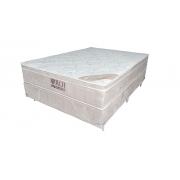 Conjunto Box Ortobom Airtech Spring Pocket 138x188