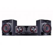 Mini System LG 400W CJ44