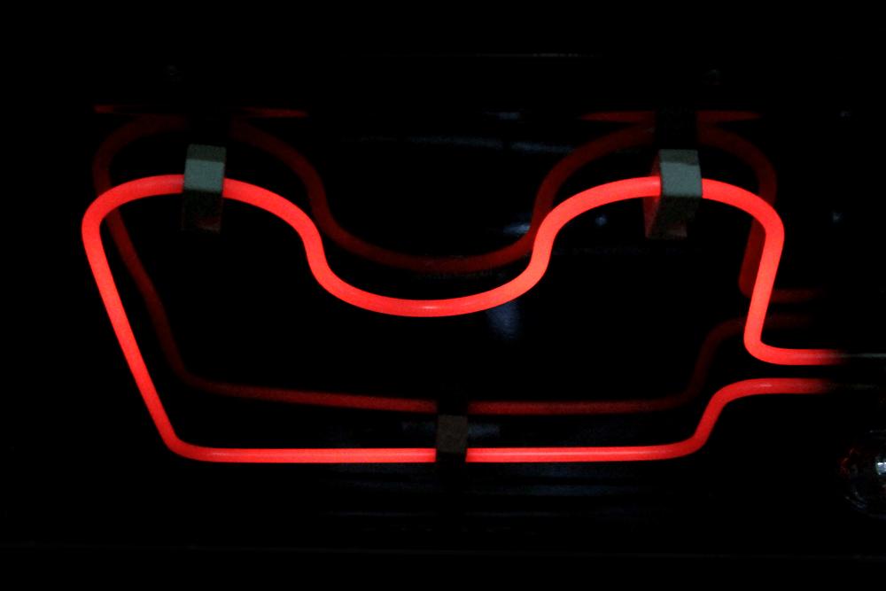 Forno Elétrico Realce Eros 44L com Sistema de Esmaltação Cleartec