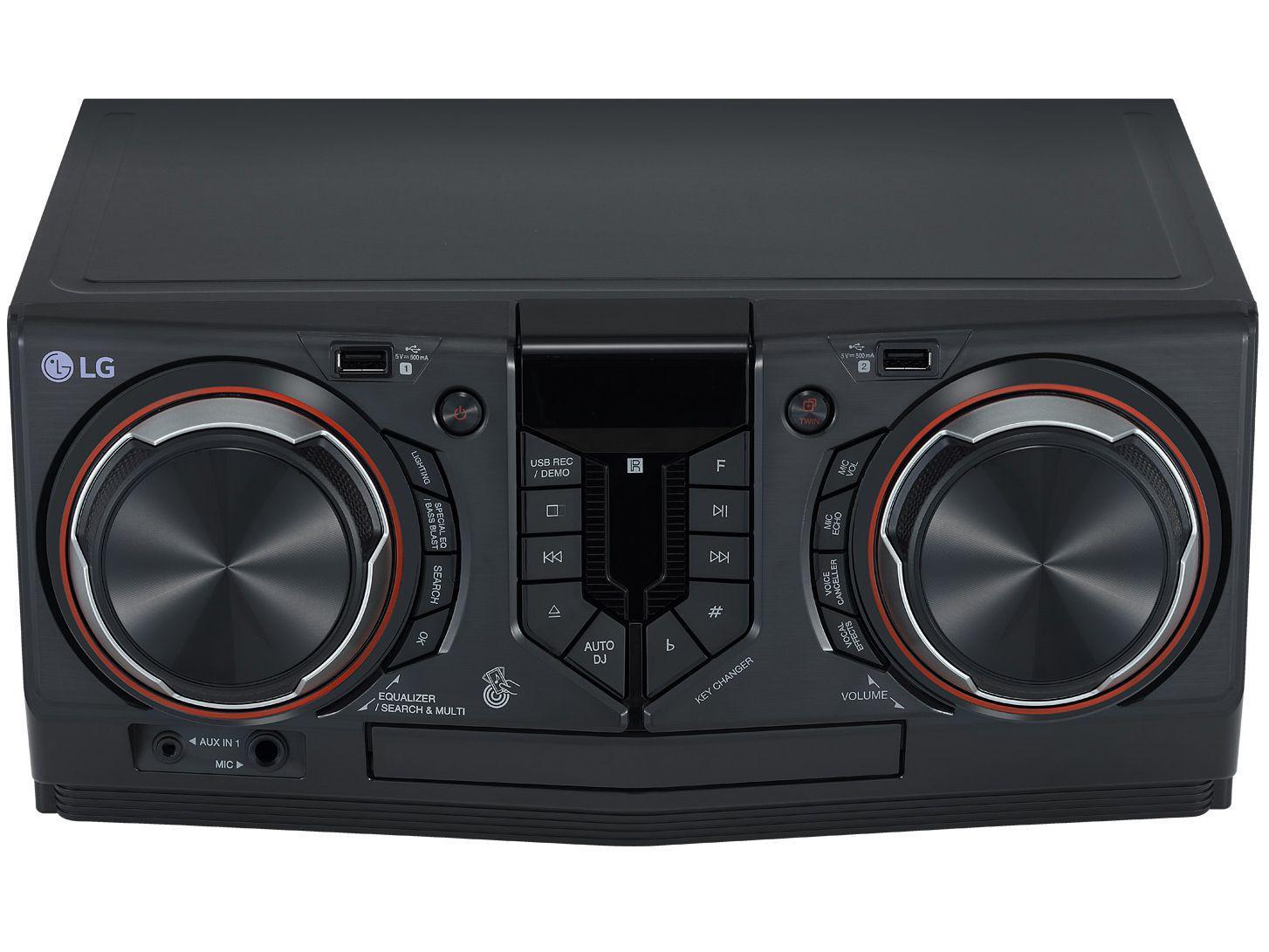 Mini System XBoom CL65