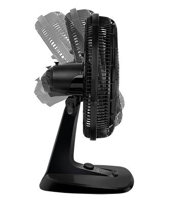 Ventilador de Mesa Arno Ultra Silence Force Desmontável 40cm