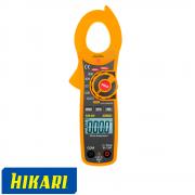 ALICATE AMPERÍMETRO DIGITAL HA 3310