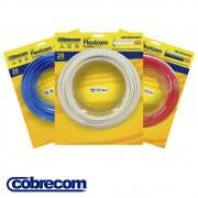 CABO FLEXICOM ANTICHAMA COBRECOM 25 METROS 2,50MM2 450/750V