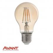 LAMPADA RETRO FILAM BULBO AVANT A60 4W E27