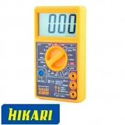 MULTIMETRO DIGITAL HM-1001