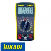 MULTIMETRO DIGITAL HM-1100