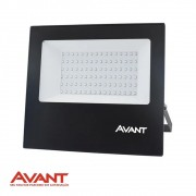 REFLETOR LED SLIM100 BR6500K BIVOLT 7500