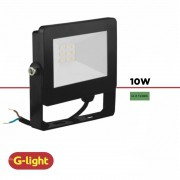 REFLETOR LED LUZ VERDE G-LIGHT 10W