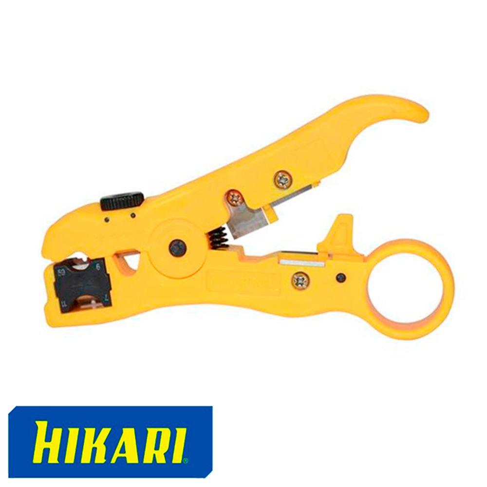 ALICATE DECAPADOR AJUST HK-312