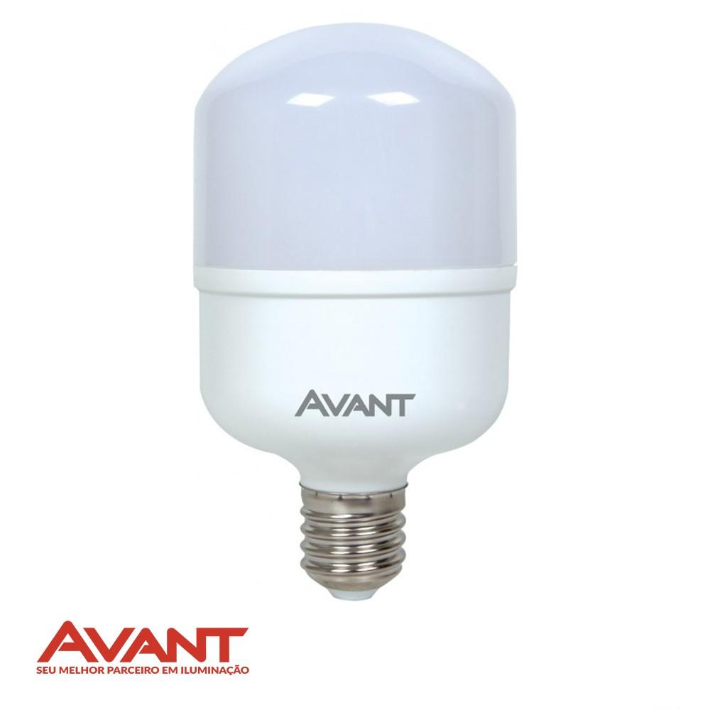 LAMPADA LED BULBO AVANT HP E27 20W BIVOLT