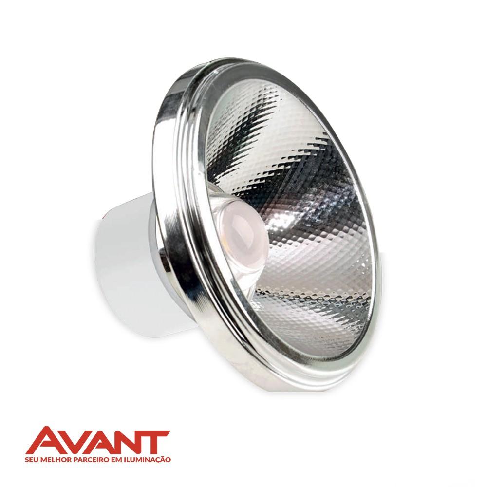LAMPADA LED AR70 AVANT 7W BQ BIV