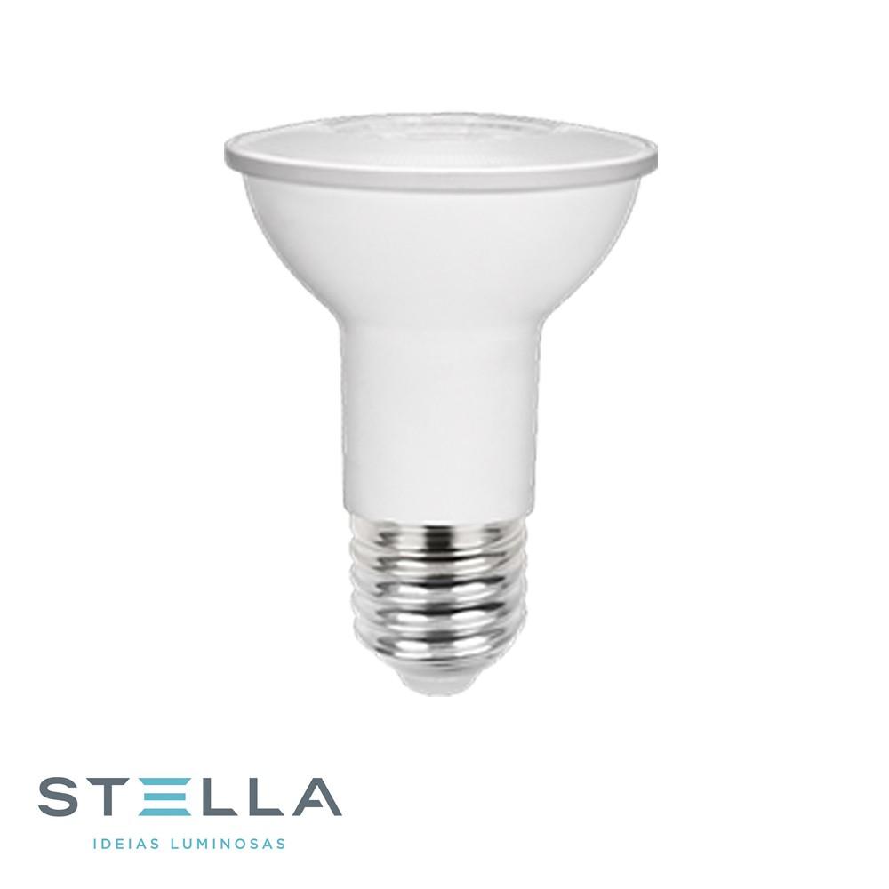 LAMPADA PAR20 LED STELLA 25º 5,5W BQ