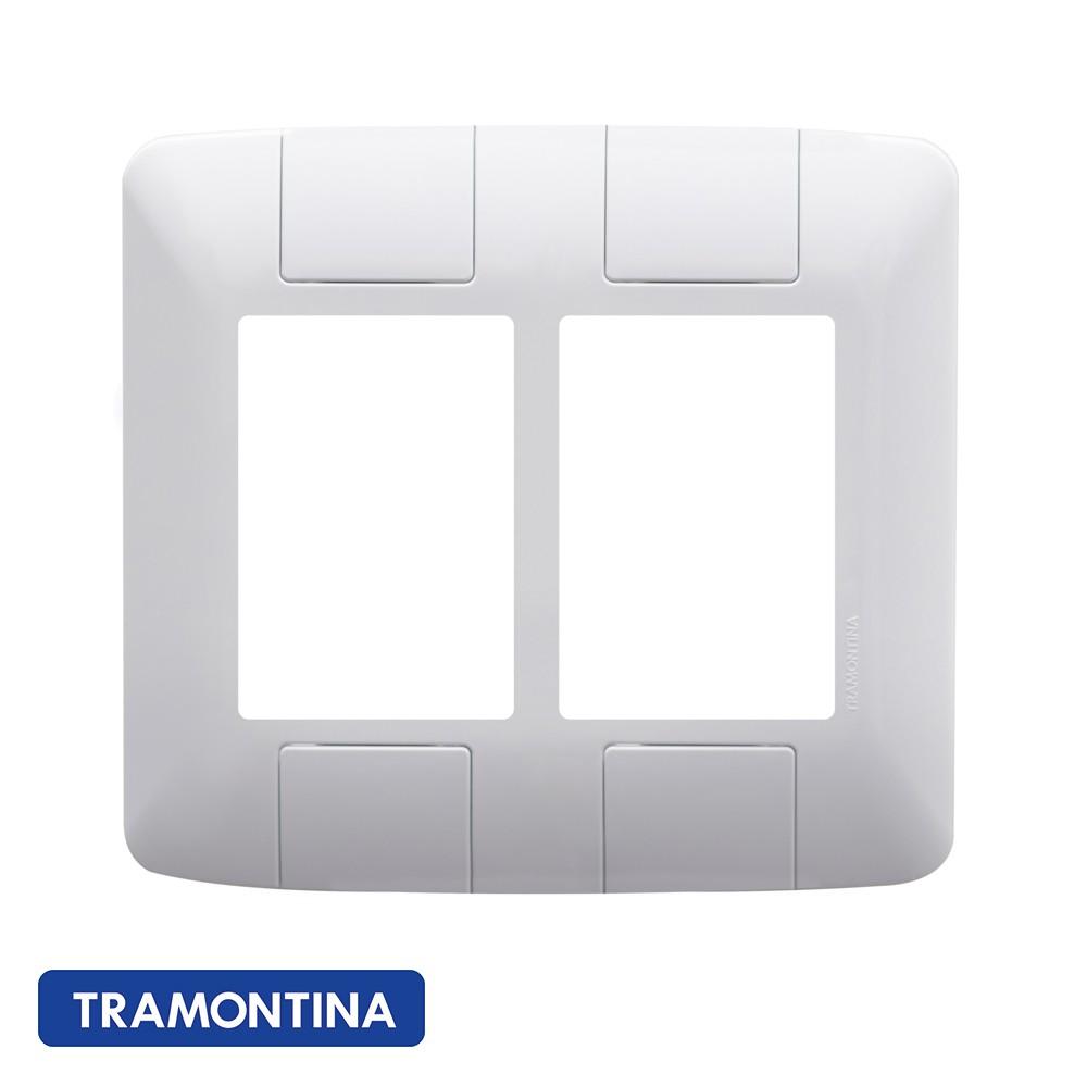 PLACA ARIA 4X4 6 POSTOS TRAMONTINA - 57203031