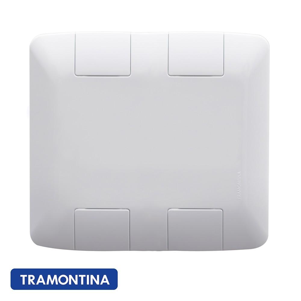 PLACA ARIA 4X4 CEGA TRAMONTINA - 57203021