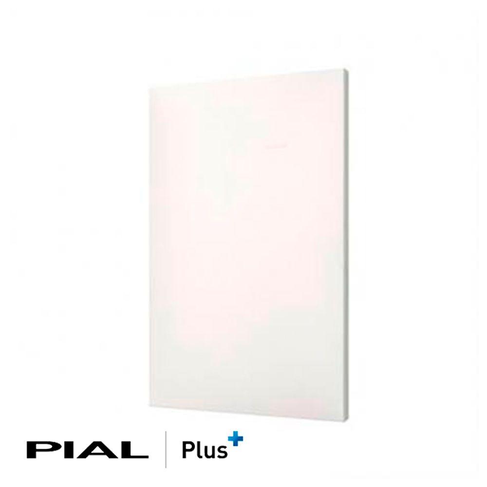 PLACA PIAL PLUS+ CEGA 4X2 618500