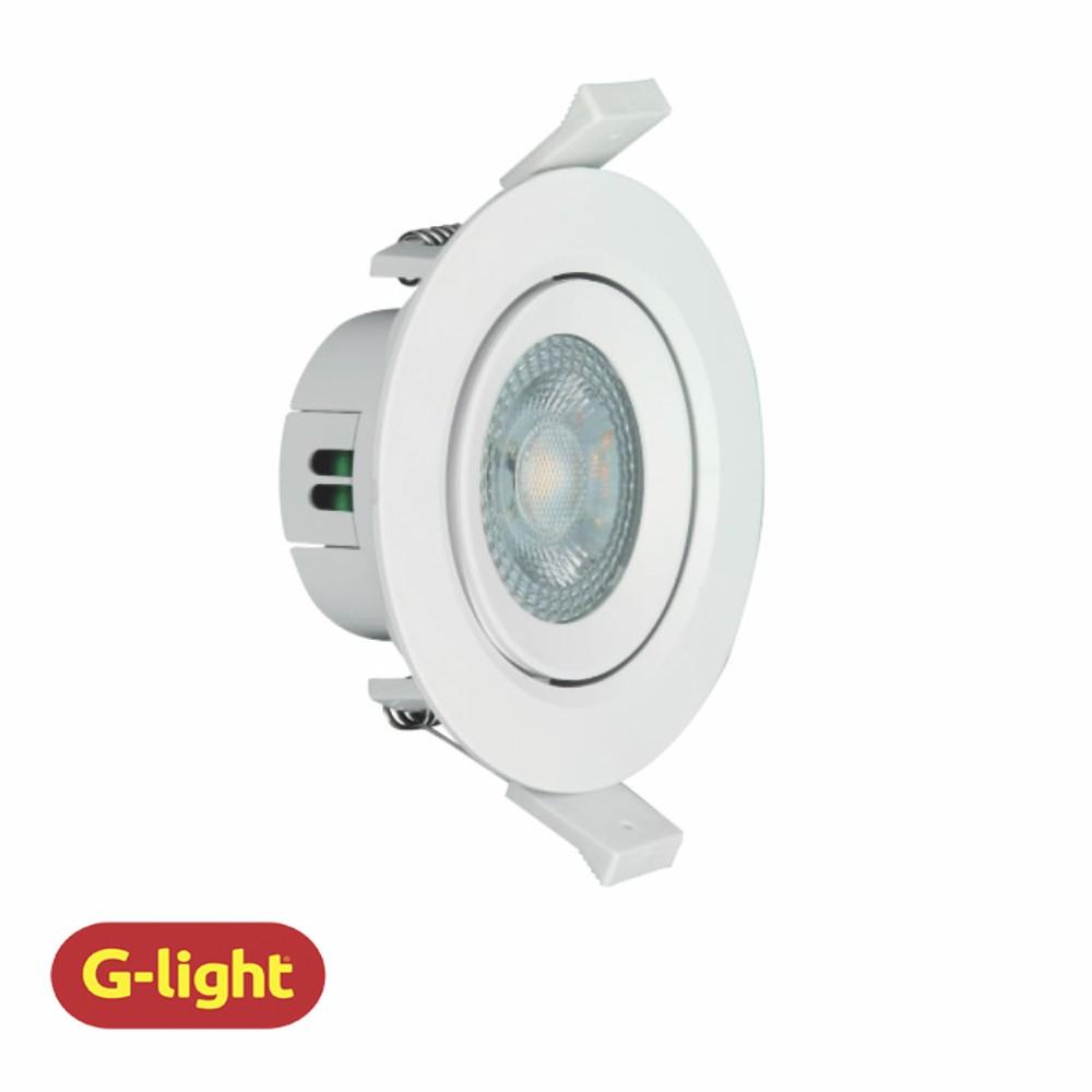 SPOT LED EMBUTIR REDON. G-LIGHT 4W