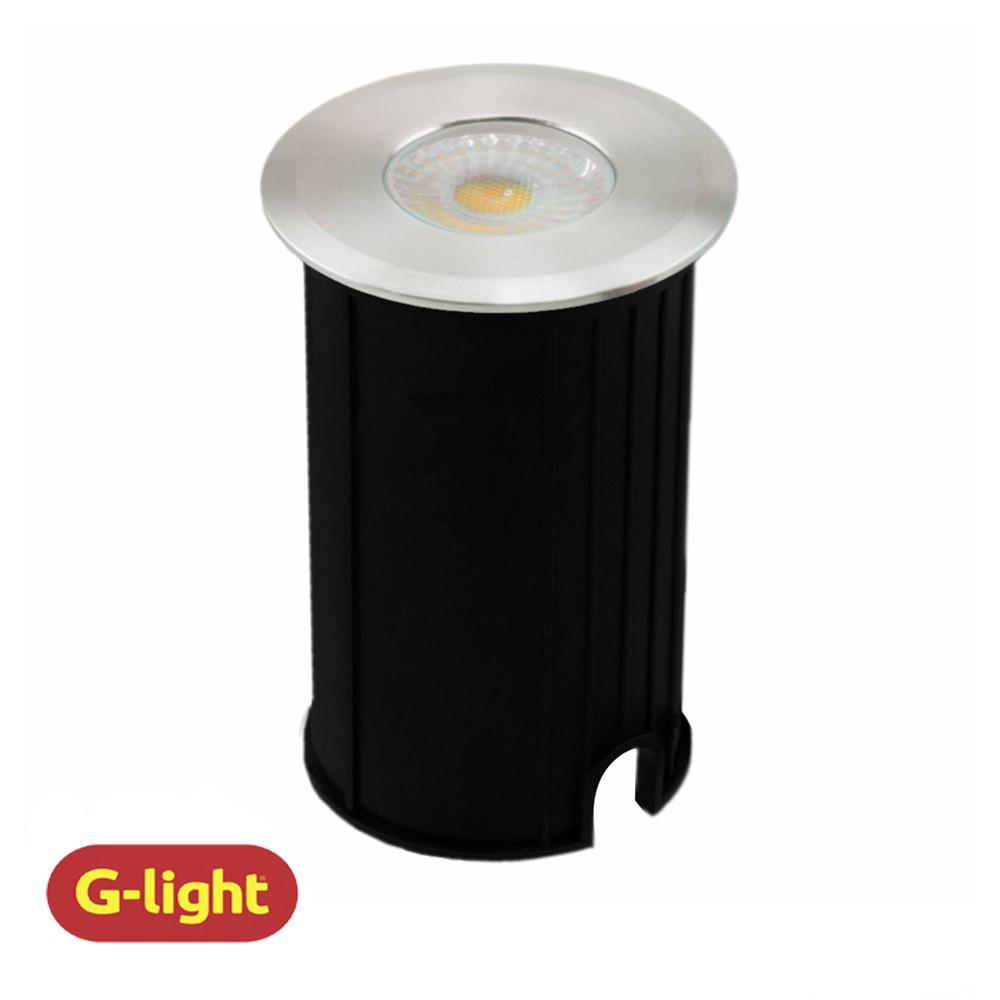 SPOT LED SOLO LUZ QUENTE G-LIGHT 3W / 6W