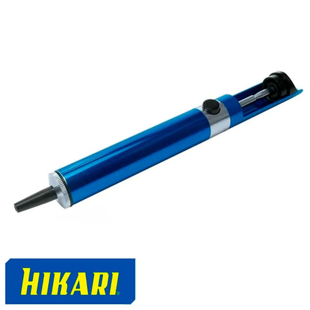 SUGADOR DE SOLDA HIKARI ESD HK-192