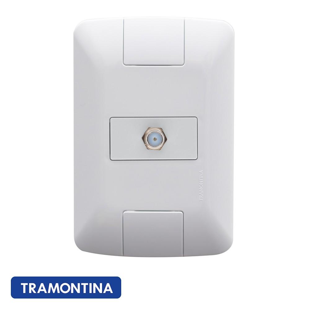 TOMADA ARIA TV SAT TRAMONTINA - 57241017