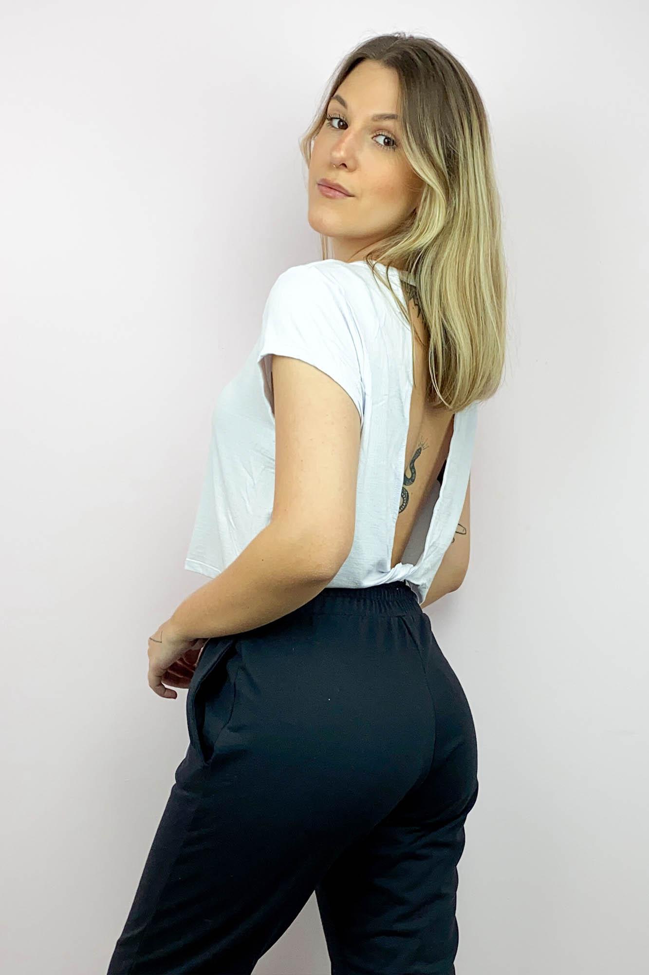 Blusinha Drika