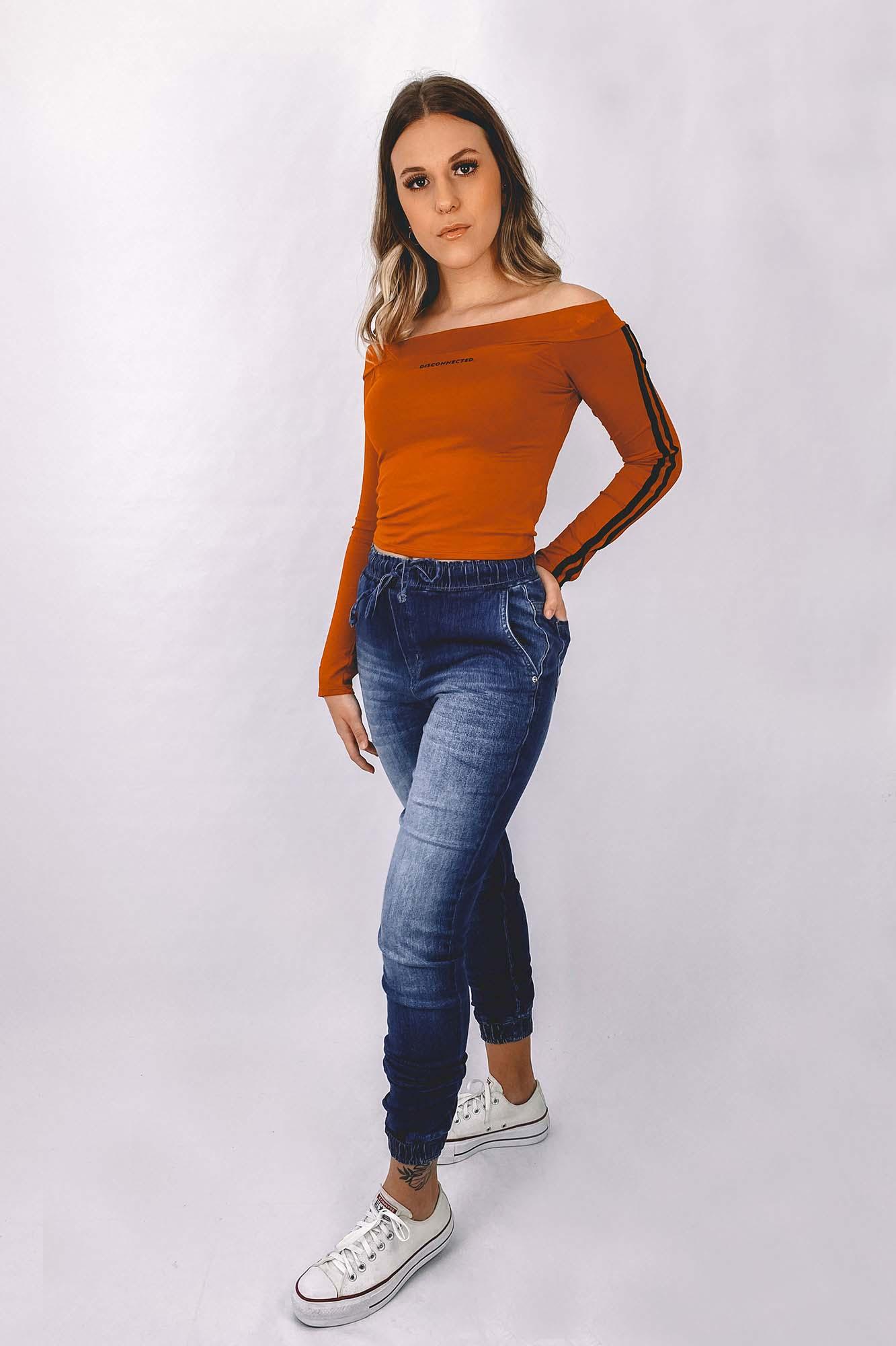Calça Camila