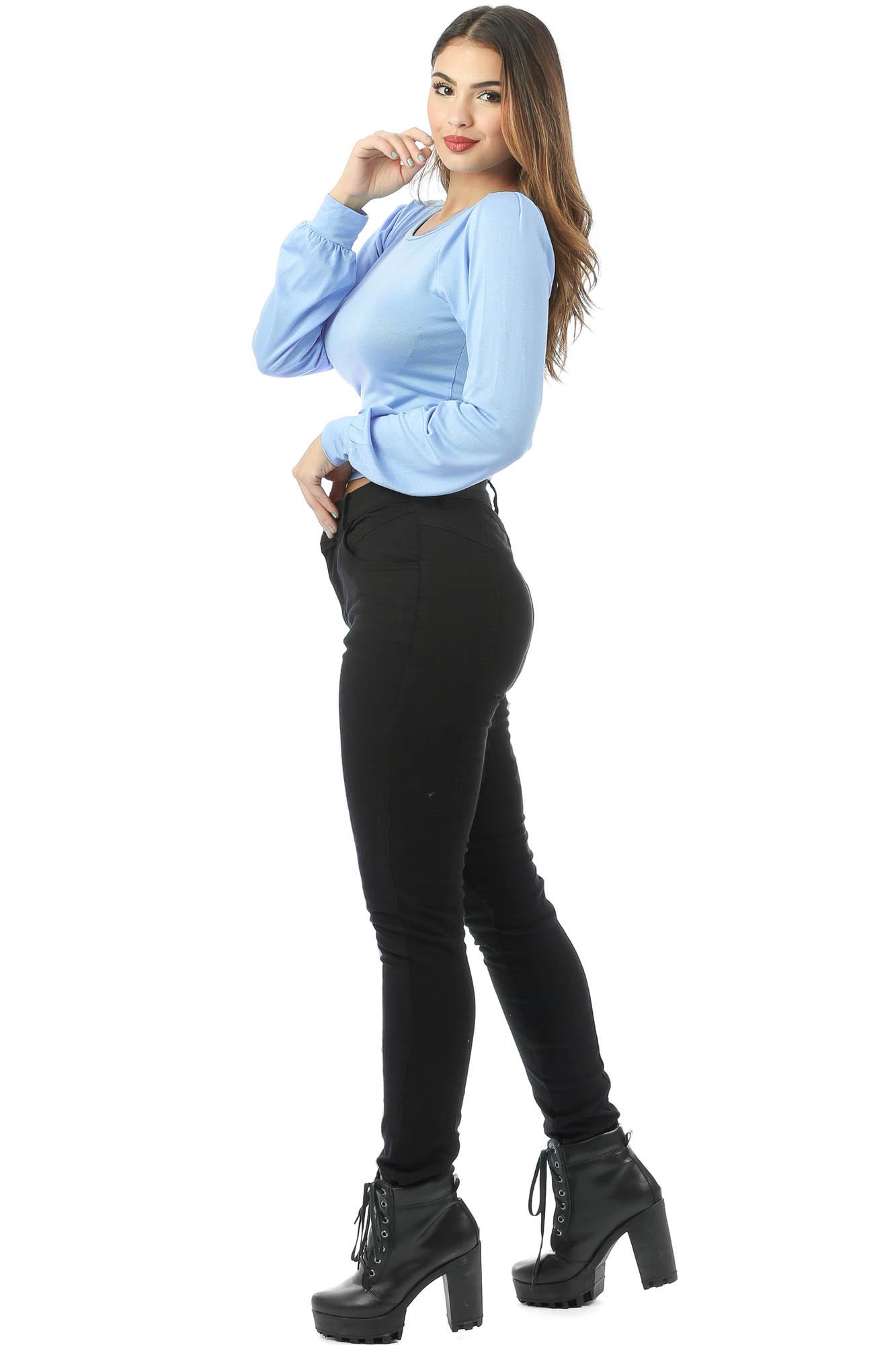 Calça Skinny Kiara