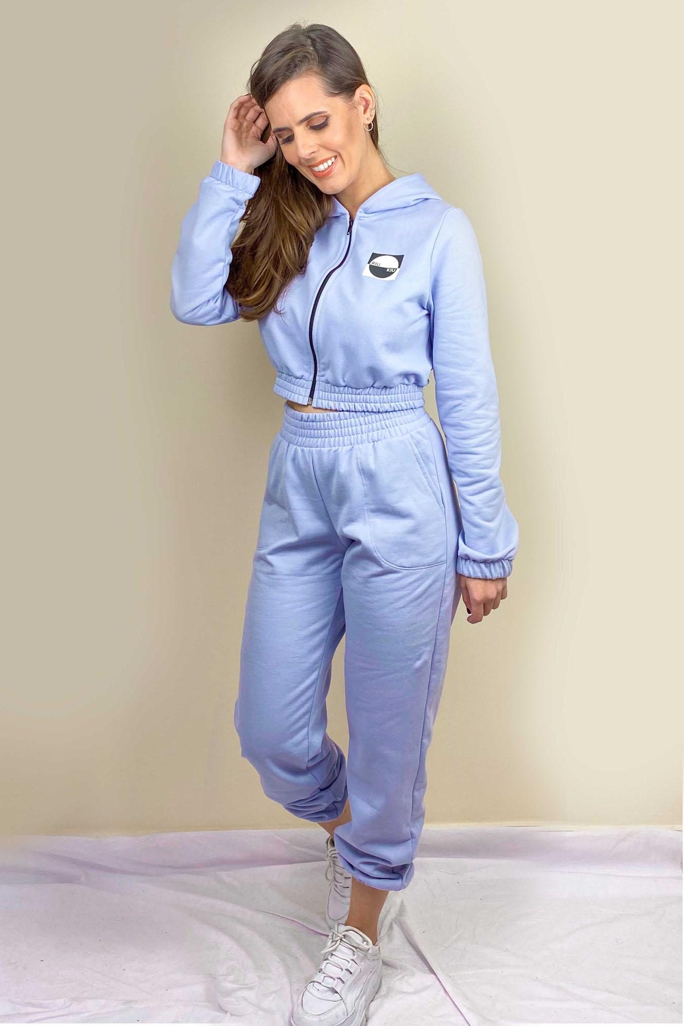 Jaqueta Joy Azul