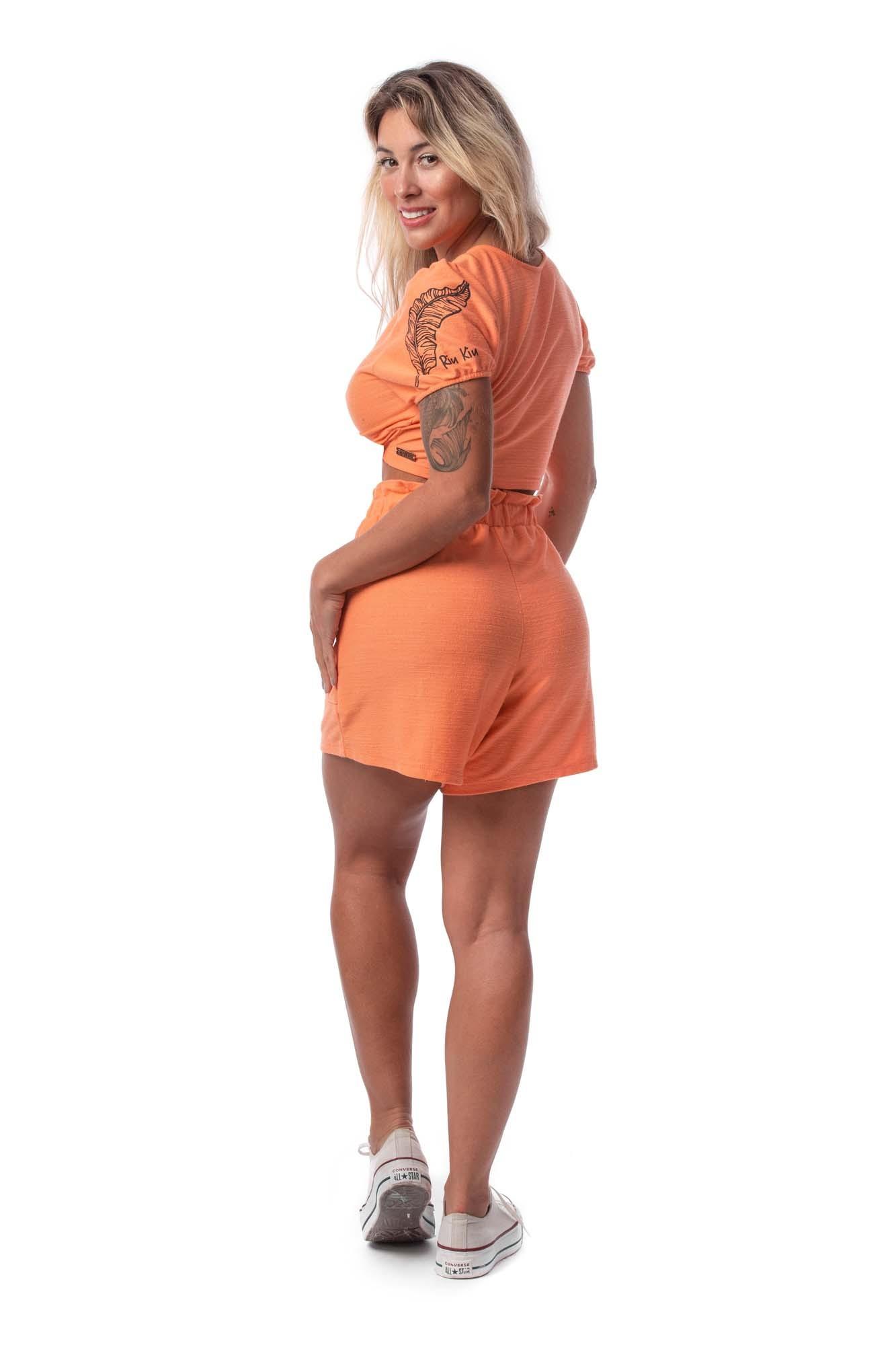 Shorts Alice Pêssego