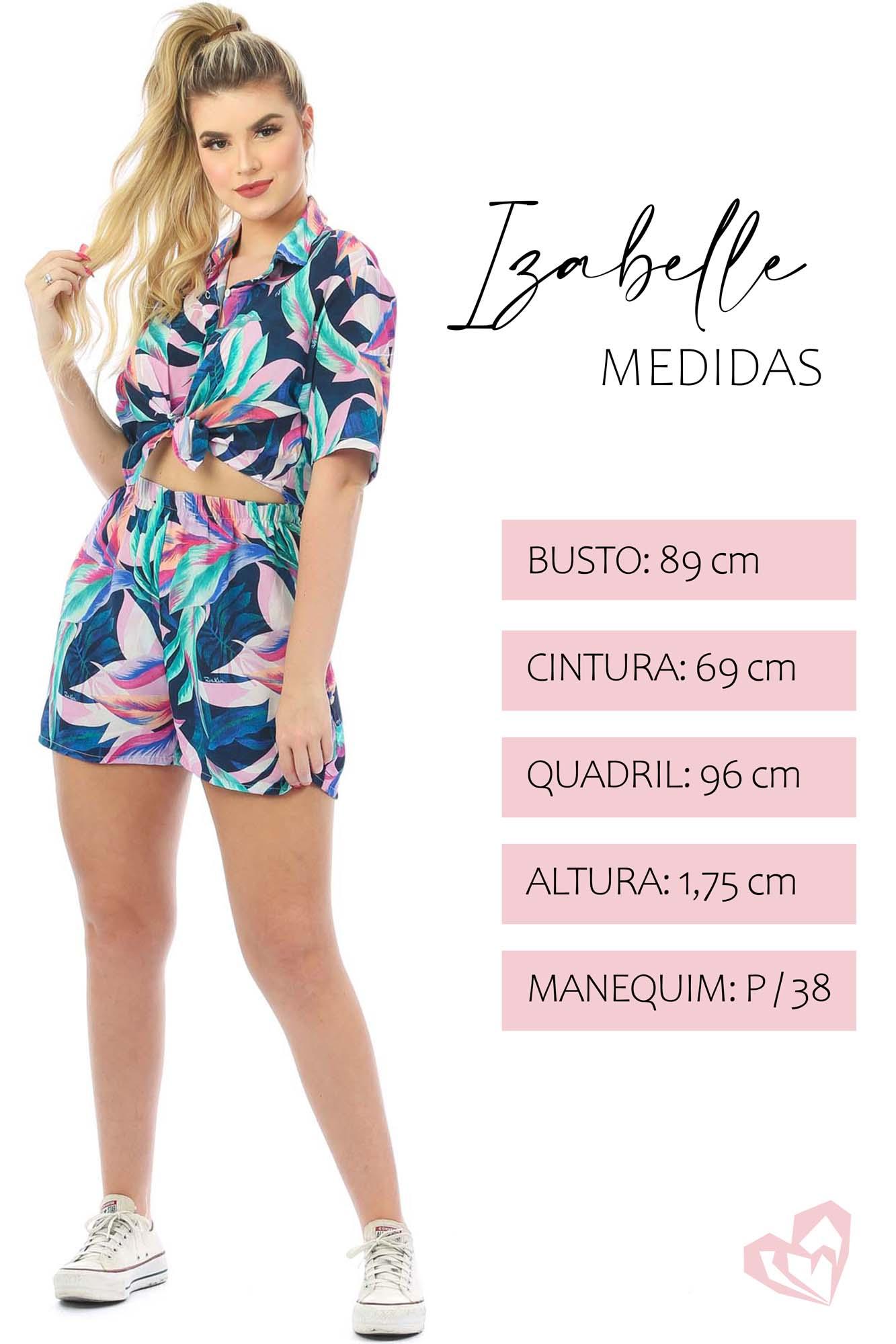 T-shirt Leona