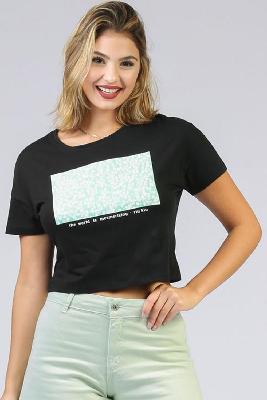 T-shirt New Flower