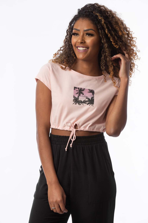 T-shirt Serena
