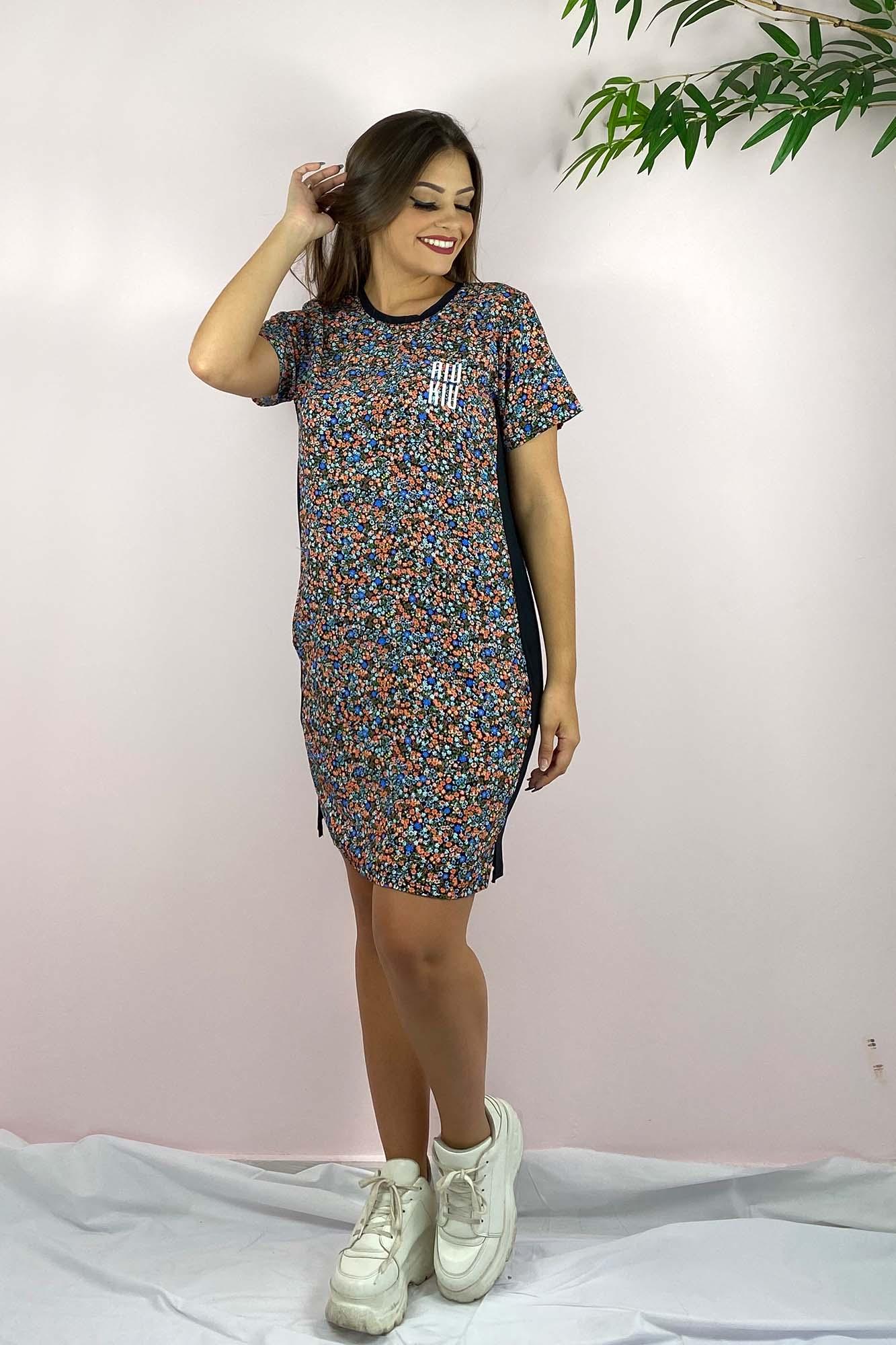Vestido Eva Preto