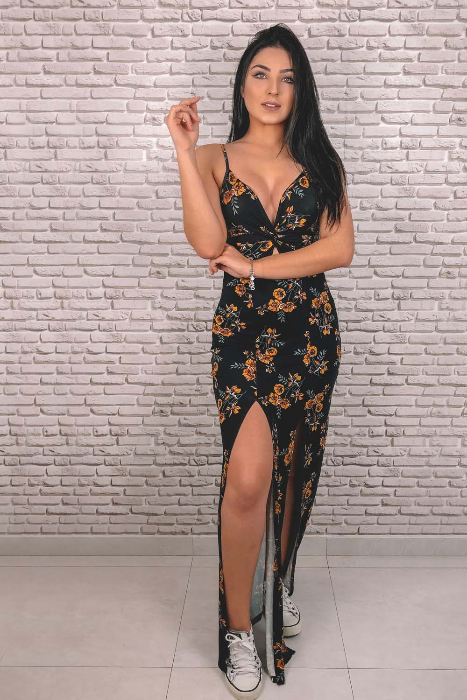 Vestido Indonésia