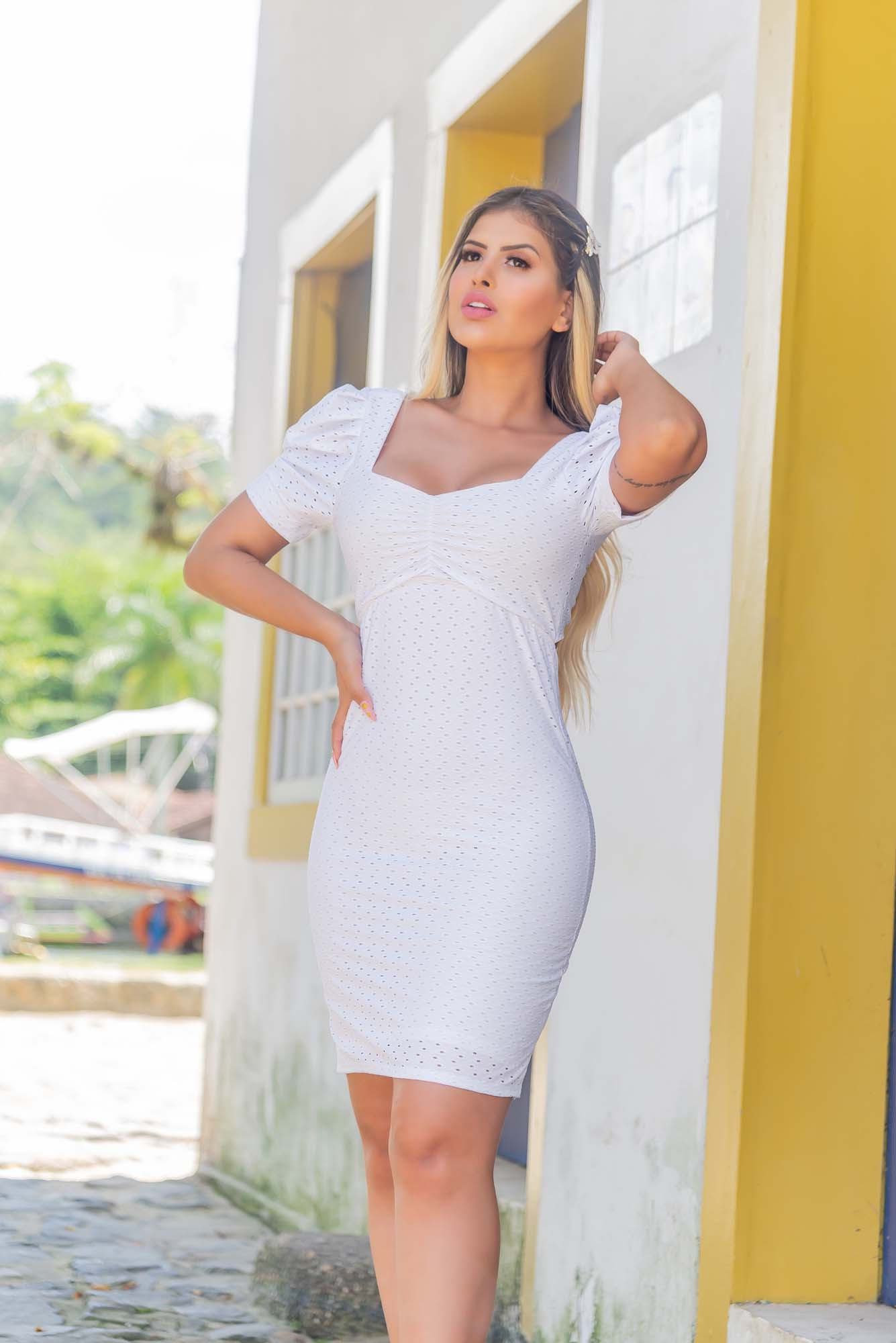 Vestido Pipa