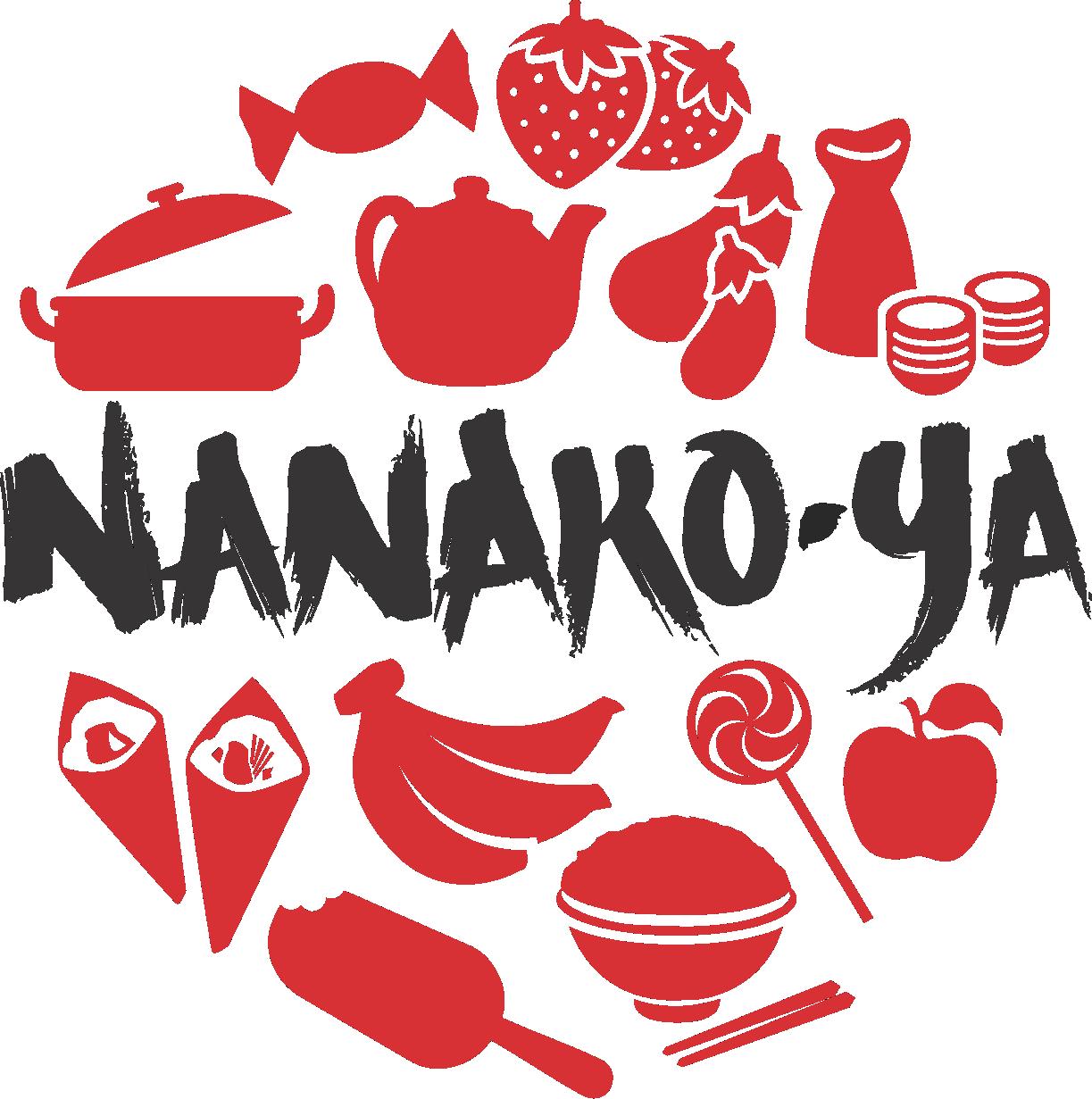 Nanakoya Produtos Orientais e Naturais