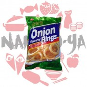 Nongshim Onion Flavoured Rings 50g