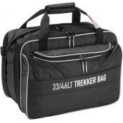 Bolsa Interna(Innerbag) GIVI T484B para baú Trekker 33N/46N