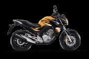 Consórcio Honda CB250F Twister ABS