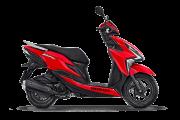 Consórcio Honda Elite 125