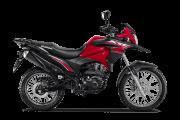 Consórcio Honda XRE 190 ABS