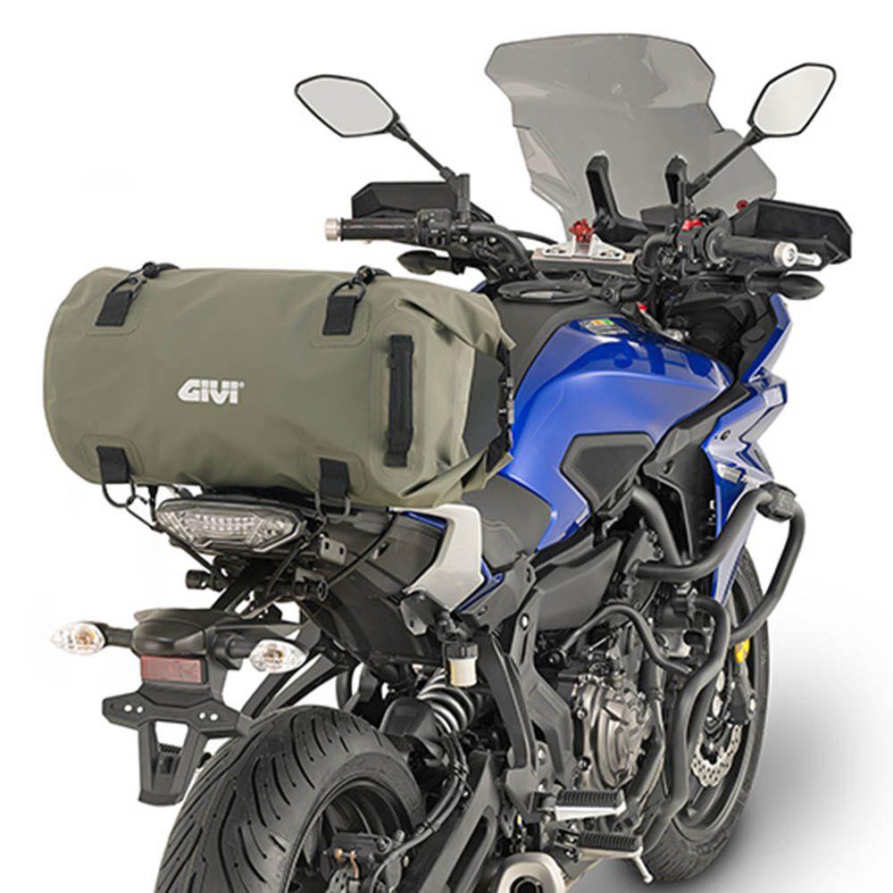 Bolsa cilindrica Impermeável 30L GIVI EA114KG  - Convem Honda