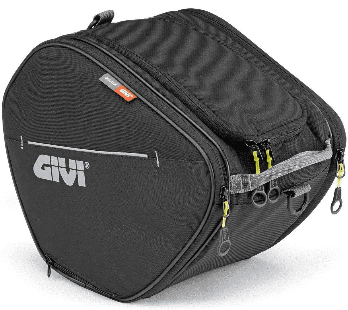 Bolsa de túnel para scooters 15L GIVI EA105B  - Convem Honda