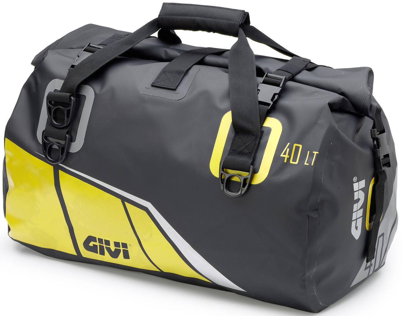 Bolsa Impermeável 40L GIVI EA115BY  - Convem Honda